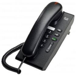 Cisco CP-6900-MHS-CG= Handset - Charcoal Grey