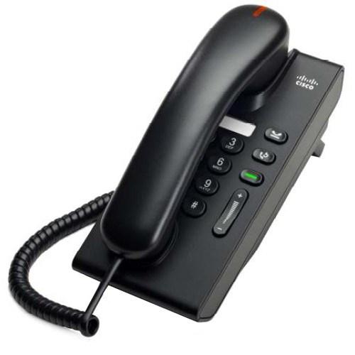 Cisco CP-6901-C-K9= Handset - Charcoal