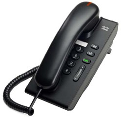 Cisco CP-6901-C-K9= Handset - Charcoal