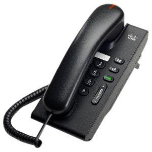 Cisco CP-6901-CL-K9= Handset - Charcoal