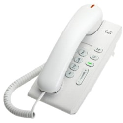 Cisco CP-6901-W-K9= Handset - Arctic White