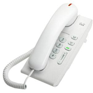 Cisco CP-6901-WL-K9= Handset - Arctic White