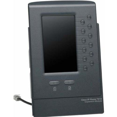 Cisco CP-7916 Phone Expansion Module