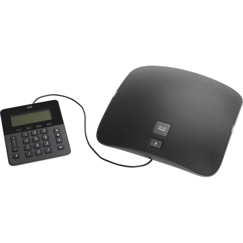 Cisco Unified 8831 IP Conference Station - Refurbished - DECT - Desktop