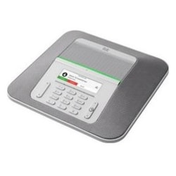 Cisco 8832 IP Conference Station - Tabletop - Charcoal