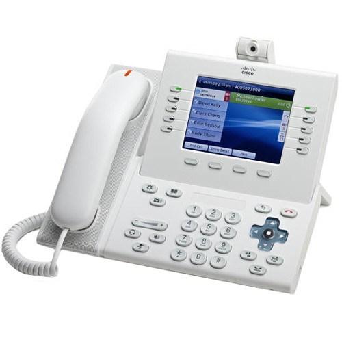 Cisco CP-89/9900-HS-WL= Handset - White