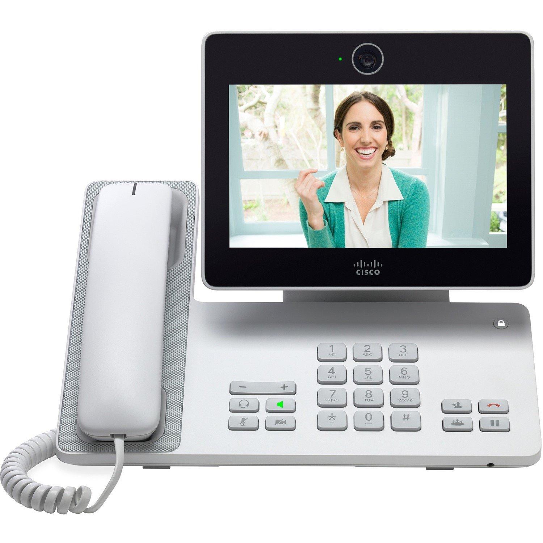Cisco Spare Handset for Cisco DX650 White