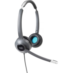 Cisco 522 Wired Over-the-head Stereo Headset