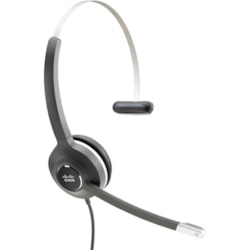 Cisco 531 Wired Mono Headset - Over-the-head - Supra-aural