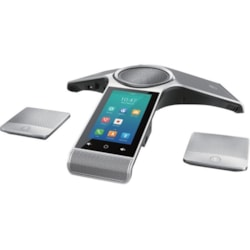 Yealink CP960 IP Conference Station - Cable - Wi-Fi, Bluetooth - Desktop