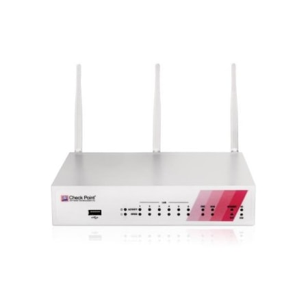 Check Point 750 Network Security/Firewall Appliance