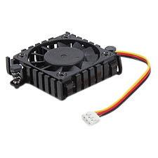 Synology CPU Cooler 40*40*10 Cooling Fan/Heatsink