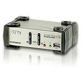Aten CS1732B KVM Switchbox
