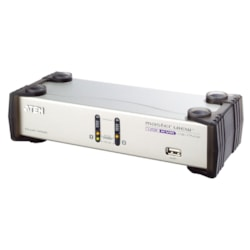Aten CS1742 KVM Switchbox