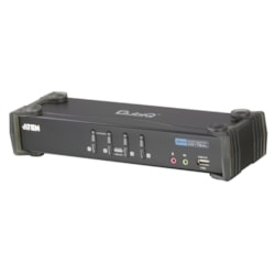 Aten CS1764A KVM Switchbox
