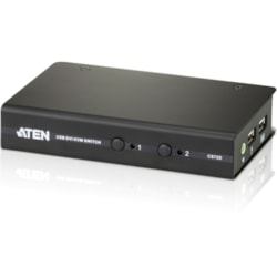 Aten CS72D KVM Switchbox