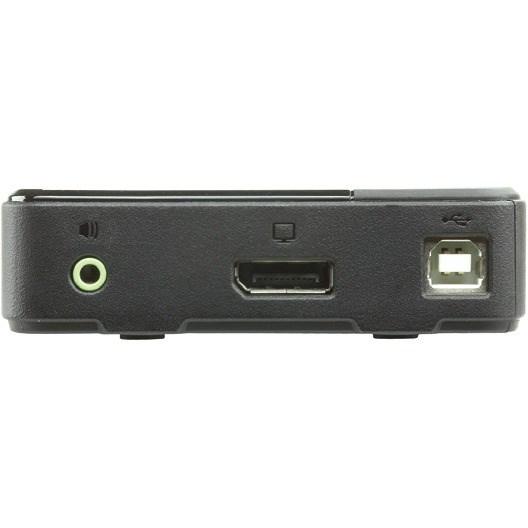 Aten ALTUSEN CS782DP KVM Switchbox