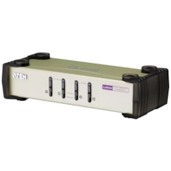 Aten CubiQ CS84U KVM Switchbox