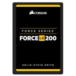 "Corsair Force LE LE200 120 GB Solid State Drive - SATA (SATA/600) - 2.5"" Drive - Internal"