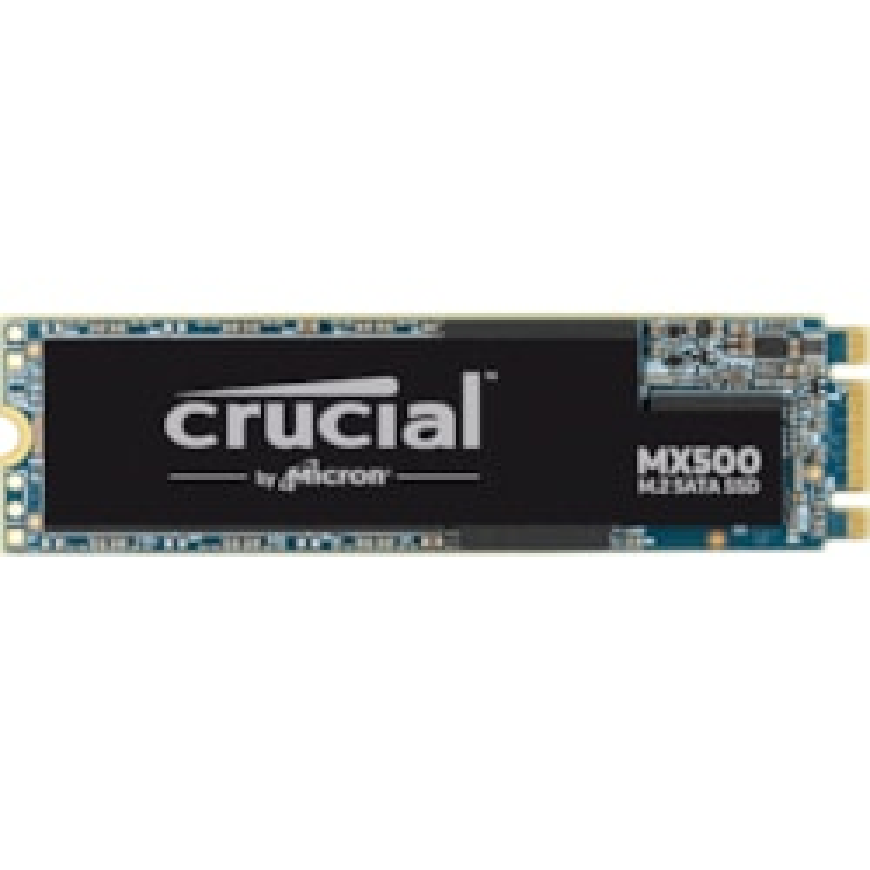 Crucial MX500 1 TB Solid State Drive - M.2 2280 Internal - SATA (SATA/600)