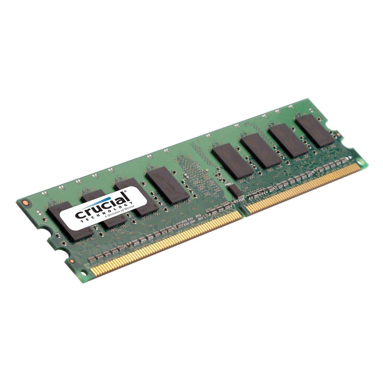 Crucial RAM Module - 16 GB (1 x 16 GB) - DDR3 SDRAM