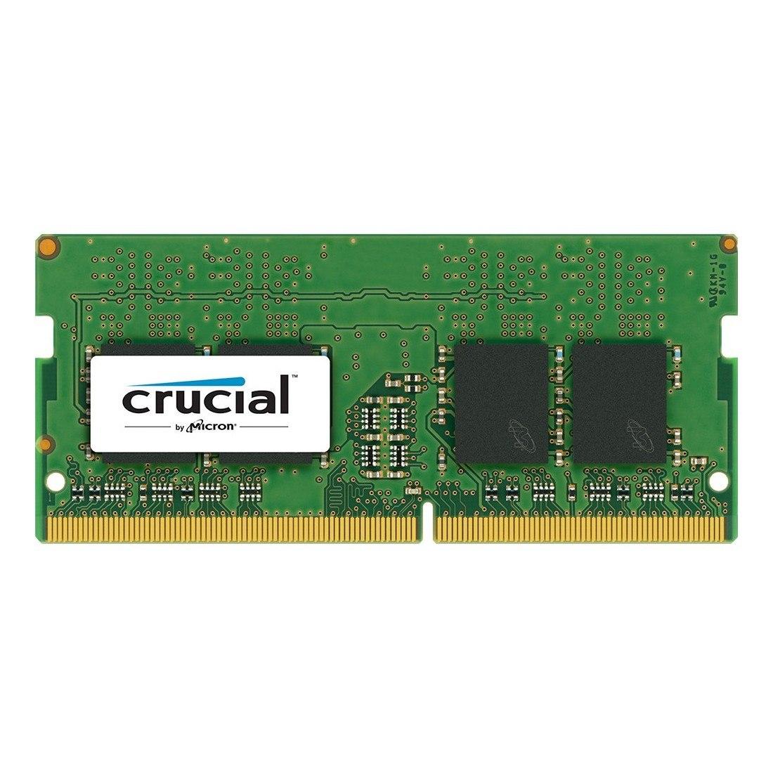 Crucial RAM Module - 16 GB - DDR4 SDRAM