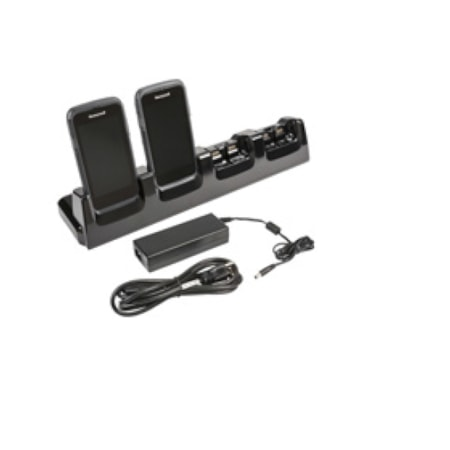 Honeywell ChargeBase Docking Cradle for Mobile Computer