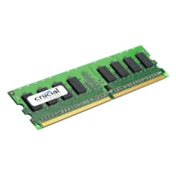 Crucial RAM Module for Desktop PC - 4 GB (1 x 4 GB) - DDR3L-1600/PC3-12800 DDR3L SDRAM - CL9 - 1.35 V