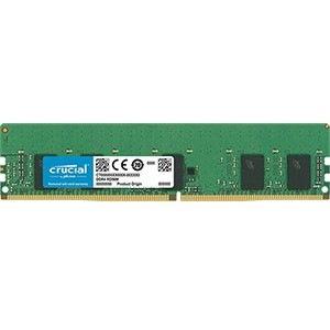 Crucial RAM Module - 8 GB - DDR4 SDRAM