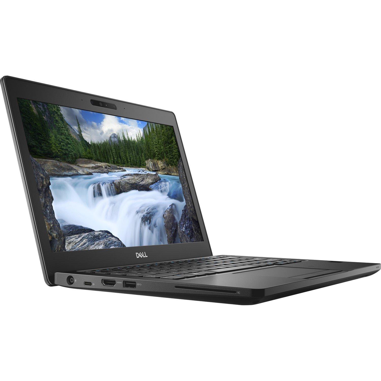 "Dell Latitude 5000 5290 31.8 cm (12.5"") LCD Notebook - Intel Core i7 (8th Gen) i7-8650U Quad-core (4 Core) 1.90 GHz - 8 GB DDR4 SDRAM - 256 GB SSD - Windows 10 Pro 64-bit (English) - 1366 x 768"