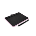 Wacom Intuos CTL-4100WL Graphics Tablet - 2540 lpi - Wired/Wireless - Berry
