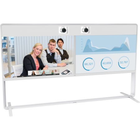Cisco Display Stand