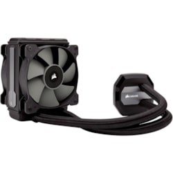 Corsair Hydro H80i V2 Cooling Fan/Radiator - Processor