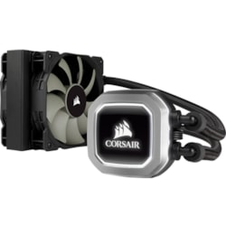 Corsair Hydro H75 Cooling Fan/Radiator - Processor