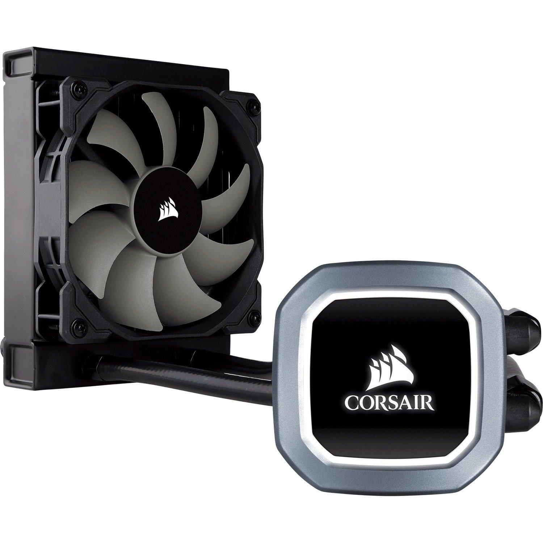 Corsair Hydro H60 Cooling Fan/Radiator - Processor