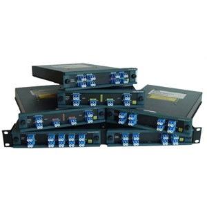 Cisco CWDM-CHASSIS-2= Data Multiplexer