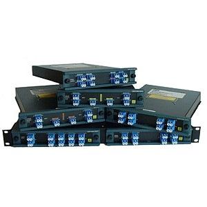 Cisco CWDM-MUX8A Data Multiplexer