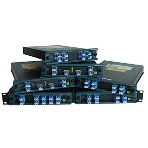 Cisco CWDM-MUX8A Data Multiplexer
