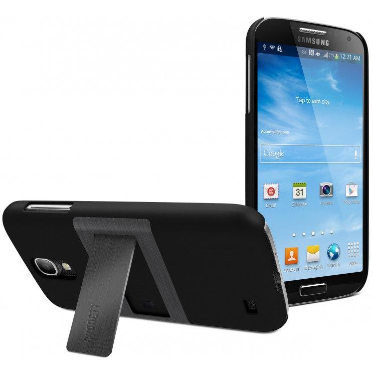 Cygnett Incline Case for Smartphone - Black