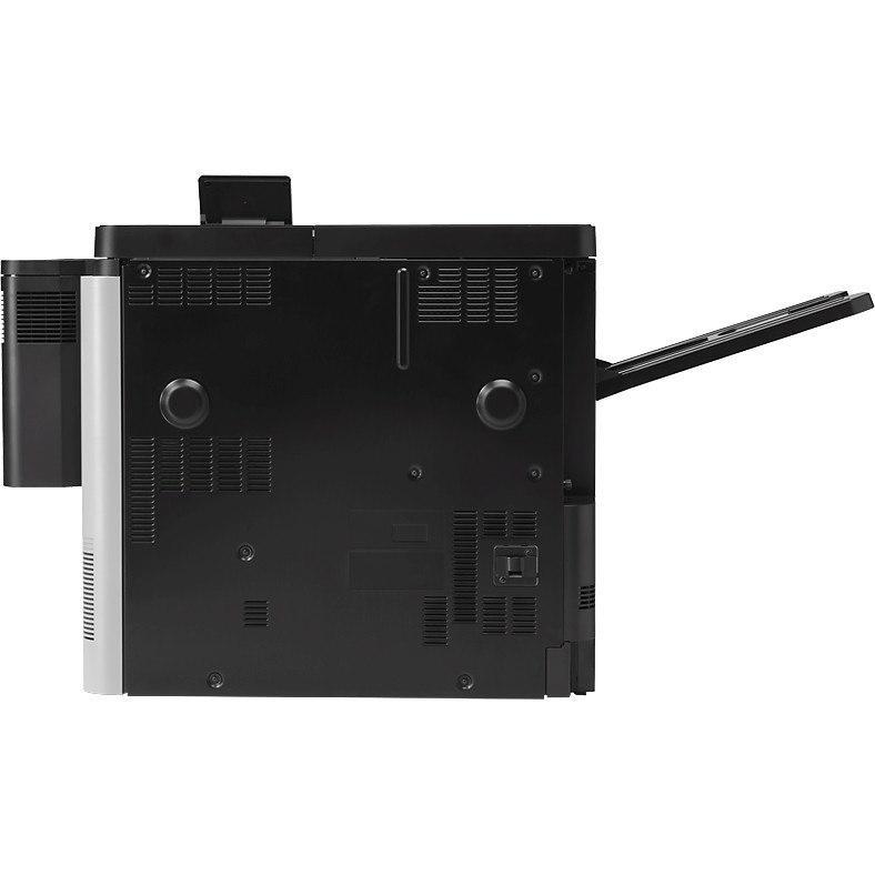 HP LaserJet M806DN Laser Printer - Monochrome - 1200 x 1200 dpi Print - Plain Paper Print - Desktop