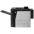 HP LaserJet M806DN Laser Printer - Monochrome
