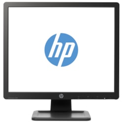 "HP ProDisplay P19A 48.3 cm (19"") SXGA LED LCD Monitor - 5:4 - Black"