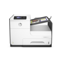 HP PageWide Pro 452dw Page Wide Array Printer - Colour