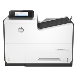 HP PageWide Pro 552dw Page Wide Array Printer - Colour - 2400 x 1200 dpi Print - Plain Paper Print - Desktop