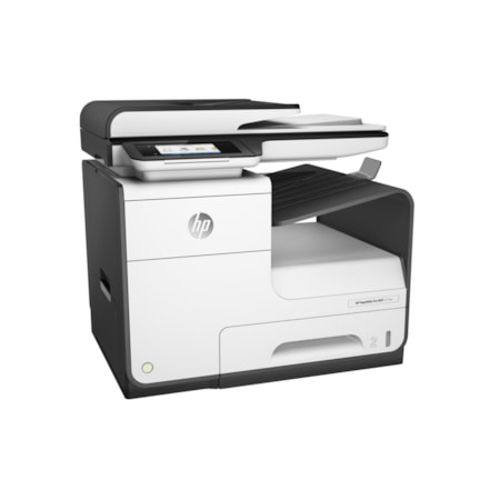 Image of a HP Printer