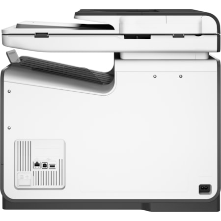 HP PageWide Pro 577dw Page Wide Array Multifunction Printer - Colour - Plain Paper Print - Desktop