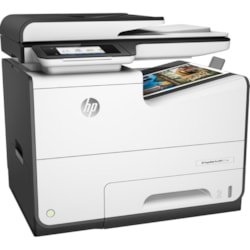 HP PageWide Pro 577dw Page Wide Array Multifunction Printer - Colour