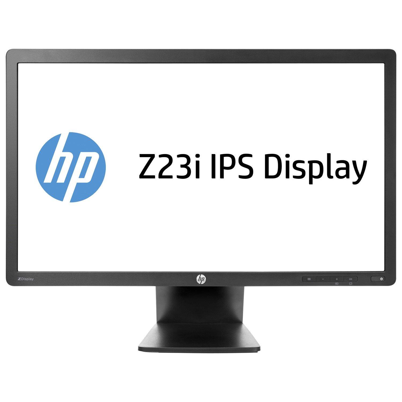 "HP Business Z23i 58.4 cm (23"") Full HD LED LCD Monitor - 16:9 - Black"