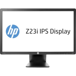 """HP Business Z23i 58.4 cm (23"""") LED LCD Monitor - 16:9 - 8 ms"""