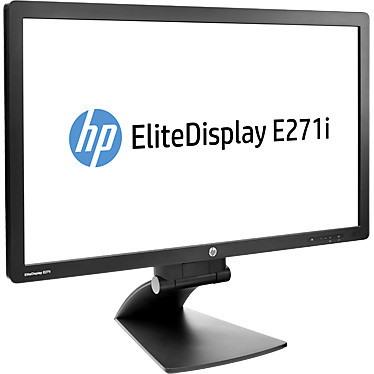 "HP Business E271i 68.6 cm (27"") Full HD LED LCD Monitor - 16:9 - Black"
